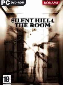 Скачать игру Silent Hill 4 The Room через торрент на pc