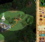 Герои меча и магии 4 Вихри Войны на виндовс