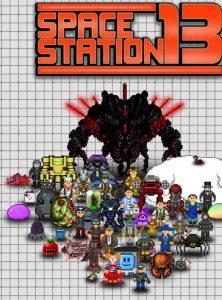 Скачать игру Space Station 13 через торрент бесплатно