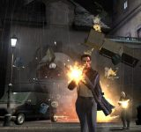 Max Payne 2 The Fall of Max Payne на виндовс