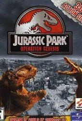 Скачать игру Jurassic Park Operation Genesis через торрент бесплатно