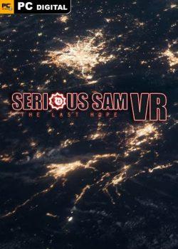 Скачать игру Serious Sam VR The Last Hope через торрент на pc