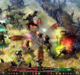 Grim Dawn взломанные игры