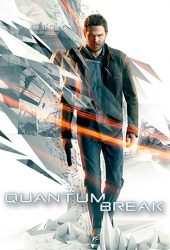 Скачать игру Quantum Break через торрент на pc