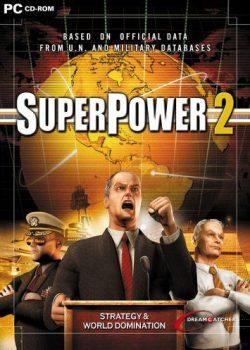 Скачать игру SuperPower 2 через торрент на pc