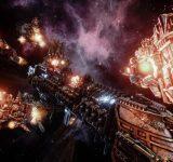 Battlefleet Gothic Armada на виндовс