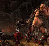 Total War Warhammer на ноутбук