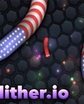 Скачать игру Slither io через торрент на pc