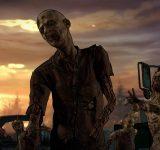The Walking Dead A New Frontier на ноутбук