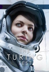 Скачать игру The Turing Test через торрент на pc