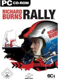 Скачать игру Richard Burns Rally через торрент на pc