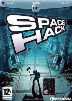 Скачать игру Space Hack через торрент на pc