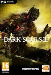 Скачать игру Dark Souls 3 через торрент на pc