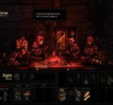 Darkest Dungeon на ноутбук