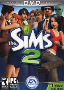 Скачать игру Симс 2 через торрент на pc