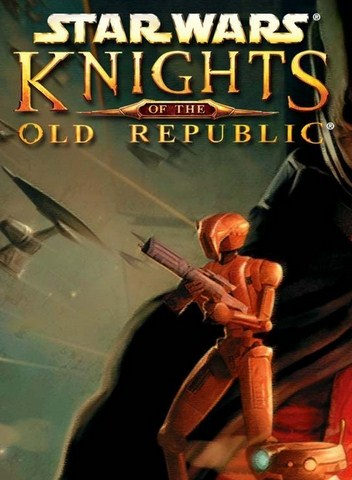 Запускаем Star Wars: Knights of the Old Republic ...