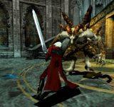 Devil May Cry 2 взломанные игры