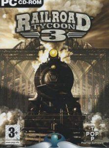 Скачать игру Railroad Tycoon 3 через торрент бесплатно