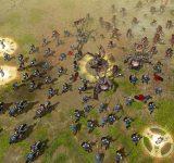 Armies of Exigo на ноутбук