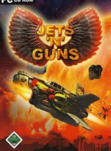 Скачать игру Jets n Guns через торрент на pc