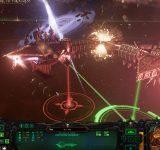 Battlefleet Gothic Armada взломанные игры
