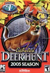 Скачать игру Cabelas Deer Hunt 2005 Season через торрент на pc