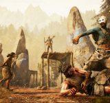Far Cry Primal взломанные игры