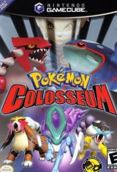 Скачать игру Pokemon Colosseum через торрент бесплатно