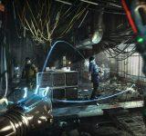 Deus Ex Mankind Divided на виндовс