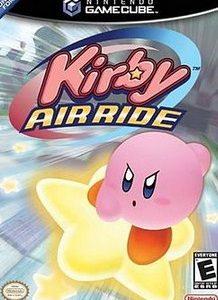 Kirby Air Ride / Воздушная Езда Кирби РАР