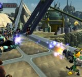 Ratchet and Clank Going Commando на ноутбук