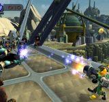 Ratchet and Clank Going Commando на ноутбук
