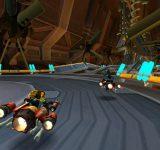 Ratchet and Clank Going Commando взломанные игры