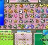 Pokemon Box Ruby and Sapphire взломанные игры