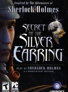 Скачать игру Шерлок Холмс Загадка серебряной серёжки через торрент на pc