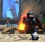 Lego Marvels Avengers полные игры