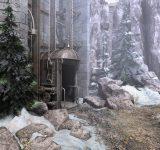 Сибирь 2 взломанные игры