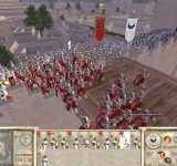 Rome Total War на виндовс