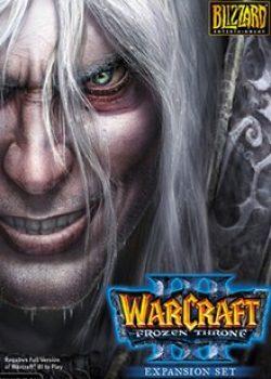 Скачать игру Warcraft 3 The Frozen Throne через торрент бесплатно