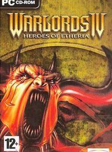 Скачать игру Warlords 4 Heroes of Etheria через торрент бесплатно