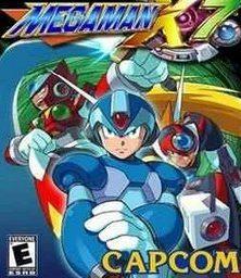 Скачать игру Mega Man X7 через торрент бесплатно