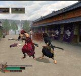 Way of the Samurai 2 взломанные игры