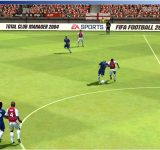FIFA Football 2004 на виндовс
