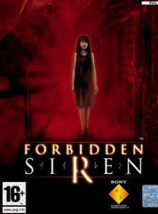 Скачать игру Forbidden Siren через торрент на pc