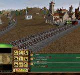 Railroad Tycoon 3 полные игры