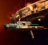Homeworld 2 взломанные игры