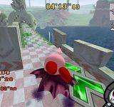 Kirby Air Ride взломанные игры