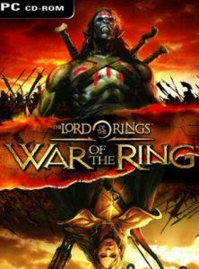 Скачать игру Властелин колец Война кольца через торрент бесплатно