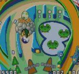 Pokemon Pinball Ruby and Sapphire взломанные игры