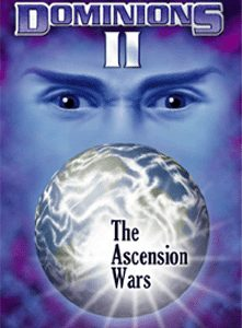 Скачать игру Dominions 2 The Ascension Wars через торрент на pc